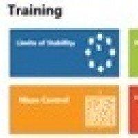 سامانه استاتیکی سنجش و ارزیابی تعادل