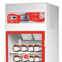 یخچال بانک خون