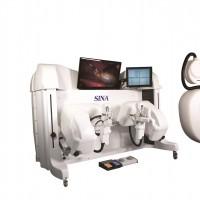 سامانه جراحی رباتیک از راه دور سینا