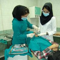 ساکشن تمام اتوماتیک دندانپزشکی