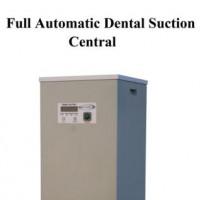 ساکشن تمام اتوماتیک دندانپزشکی مرکزی