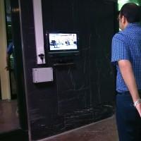 سامانه تصویری سنجش و ارزیابی حرکات بدن