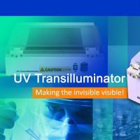 ترانسلومیناتور UV